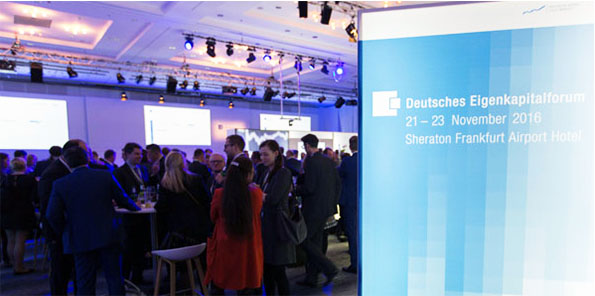 German Equity Forum