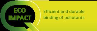 ecoimpact oilbinder desktop